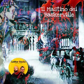 Il Mastino dei Baskerville - Arrivo a Baskerville Hall