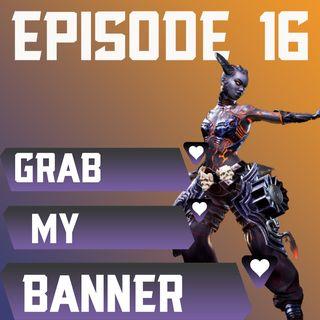 Episode 16: Why World's Edge? Season Split Talk, Top 3 Guns, Boxing Recap