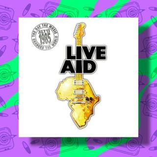 Pillola 2 - Live Aid
