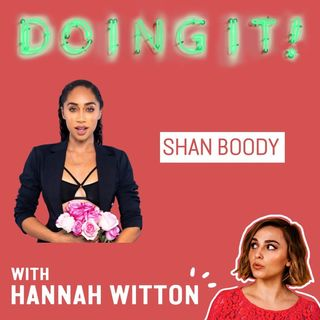 How to be Good at Dating with Shan Boody
