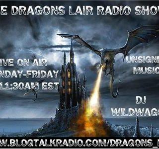 The Dragons Lair Radio Show