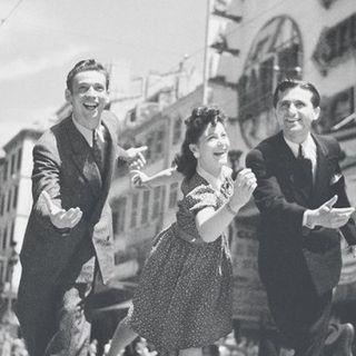 1. Ciao Italia | Présentation | Un secolo d'immigrazione  e di cultura italiane in Francia (1860-1960)