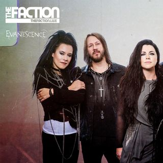 Evanescence - Nashy Chats with Will Hunt