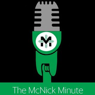 The McNick Minute 1/23/2019