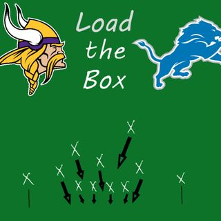 Load the Box: Lions Edition Pt. 2
