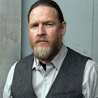 Before Donal Logue scored in Gotham, he was still busy! INTERVIEW
