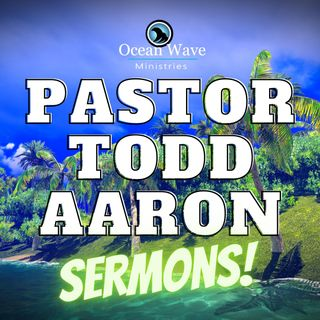 Prepare The People For My Coming | Todd Aaron