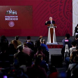 Gobierno federal empieza a preparar el Paquete Económico para 2020