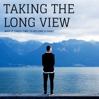 Taking The Long View
