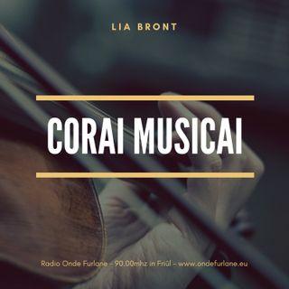 Corai Musicai - Debussy