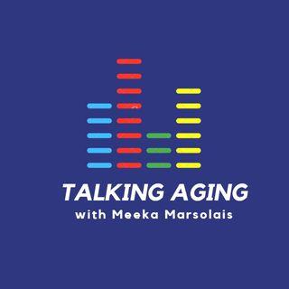 Episode 1 - Karen Wong on Digital Literacy with Older Adults