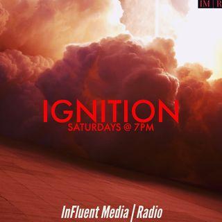 Ignition - 7/6/18 (Rachel Harney Interview)