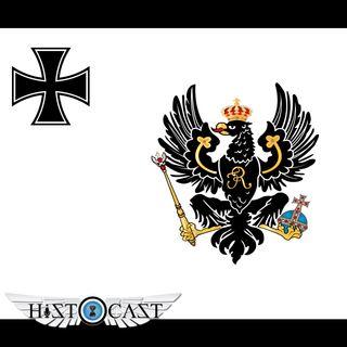HistoCast 168 - Prusia y el modo alemán de hacer la guerra