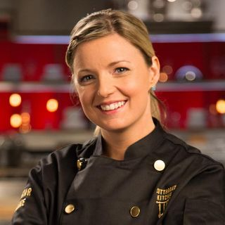 Chef Damaris Phillips - Food Network Star