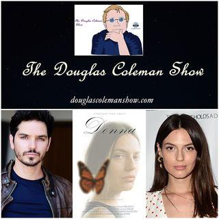 The Douglas Coleman Show w_ Jaret Martino and Kate Amundsen