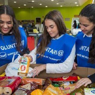 El Banco de Alimentos comprometido con la alimentación de los más desfavorecidos
