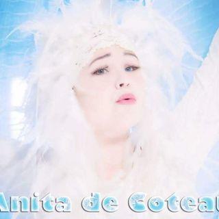 Anita De Coteau On ITNS Radio