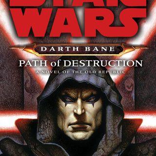 SW Book Club 3 - Darth Bane Trilogy