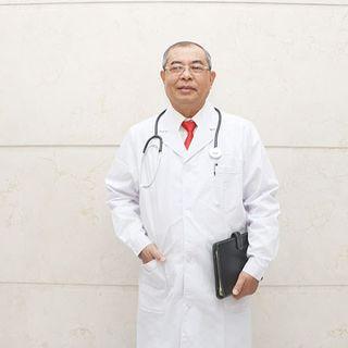 Bác sĩ Trương Phú Hải