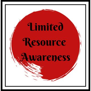 Limited Resource Awareness w/ Guest Angela Brown, CEO - Yeshua's House