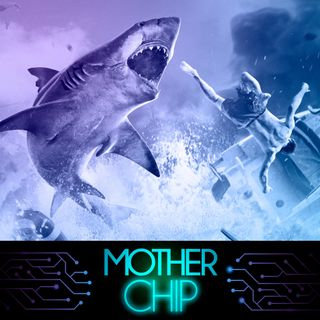MotherChip #278 - Minecraft Dugeons, I, Dracula: Genesis, Sudoku, Maneater e mais