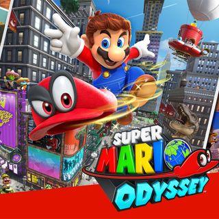Episodio 3 (S1) - Super Mario Odyssey