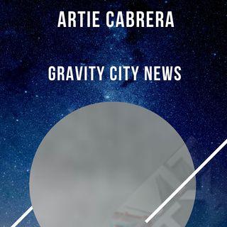 Gravity City News Digital Magazine