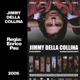 CinemaCast 02 - Jimmy Della Collina