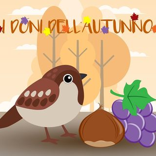 2 - Doni d'autunno