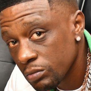 Lil Boosie Only Said What We're All Thinking!!!!