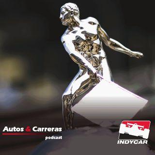 #IndyCrescendo Q1 Carpenter en punta, Bourtdais fuera de la temporada