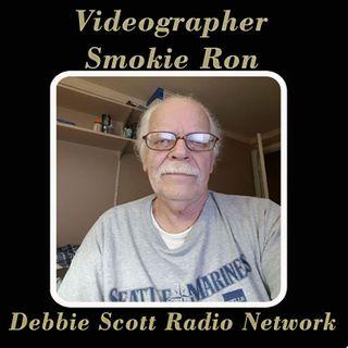 Smokie Ron Iverson