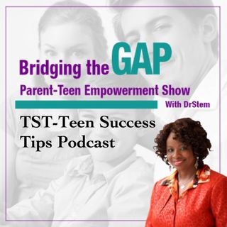Introduction to the TST - Teen Success Podcast
