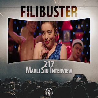 217 - Marli Siu Interview