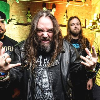 SOULFLY Interview