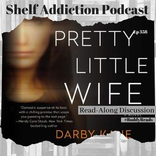 #BuddyReads Discussion of Pretty Little Wife | Book Chat