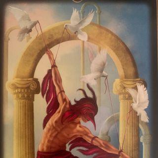 Arcángel Miguel: todo se está alineando, ten fe y confía en tu intuición 🌟