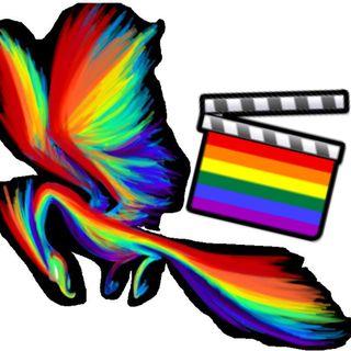 Rainbow Phoenix Podcast Three ( LGBTQ Film Special )