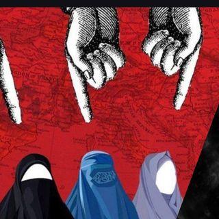 LA VIDA DE LAS MUJERES EN EL ISLAM