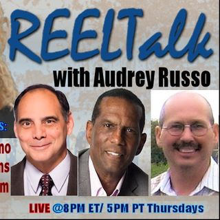 REELTalk: James Carafano, Super Bowl Champ Burgess Owens and Andrew Bostom