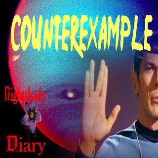 Counterexample   Sci Fi Story   Podcast