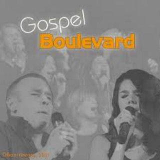 Gospel Boulevard - Lean On Me - What Would Jesus Do