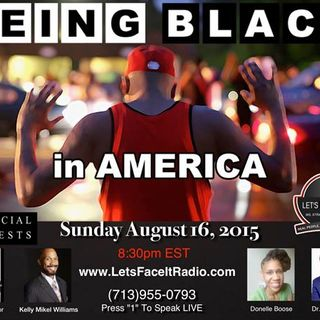 Being Black in America: A real problem or overrated?