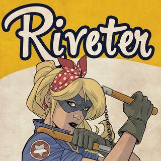 Ep.5-INTERVISTA. Riveter: Un uomo che ha scritto un libro femminista