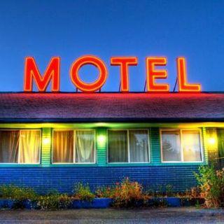 Fui Pro Motel, Mas Esqueci A Carteira