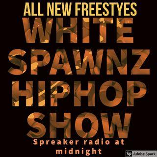 Episode 135 - Michael Fasbender White Spawnz show