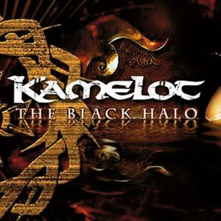 Kamelot - March of Mephisto