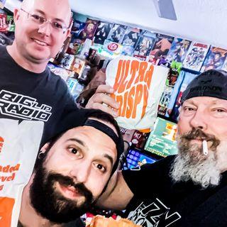 The 142nd New Big Lip Radio Podcast (NSFW)