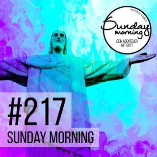 JESUS 2 - Gott & Mensch | Sunday Morning #217