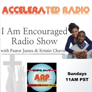 I Am Encouraged Radio 12-3-17